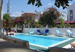 Hôtel Hatip İrimi - Ekin Hotel-1