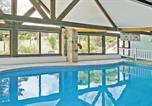 Location vacances Scaër - Holiday home Manoir de Menec-2