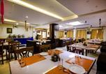 Hôtel Varanasi - Hotel Padmini International-1