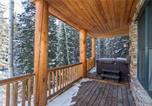 Location vacances Mountain Village - Lovely Mountain Village 3 Bedroom Condo - Dc4-3