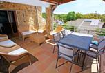 Location vacances Tordera - Villa Tordera 1-4
