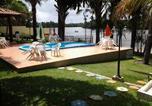 Location vacances Barreirinhas - Pousada Chacara Boulevard-4
