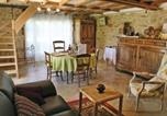 Location vacances Peyrignac - Holiday home La Tour P-611-3