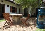 Location vacances Koggala - Villa Kathaluwa-2