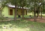 Hôtel Sigirîya - Banana Rest-2