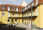 Hôtel Svendborg - Hotel Garni-1