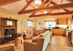 Location vacances Llanbadarn Fawr - Lane Cottage-1