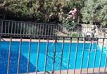 Location vacances Cambil - La Ventilla I-1