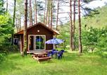 Location vacances Sokcho - Forest House-4