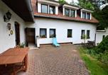 Location vacances Týn nad Vltavou - Villa Stastny-3