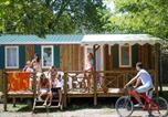 Camping  Acceptant les animaux Vierville-sur-Mer - Capfun - Camping Donjon de Lars-2