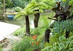 Hôtel Ventnor - Haddon Garden Cottage-4