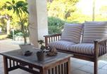 Location vacances Sencelles - Casa Somnis-1