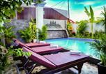 Hôtel Battambang - The Villa Secret Garden-1