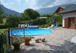 Location vacances Flattach - Ferienwohnungen Angermaier-1