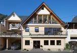 Hôtel Lautzenhausen - Weingut Eduard Kroth-2