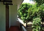 Hôtel Polonnaruwa - Nildiya Family Resort-1