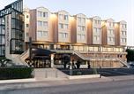 Hôtel 4 étoiles Châtelaillon-Plage - Hôtel Mercure La Rochelle Vieux Port Sud-1