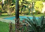 Location vacances  Zambie - Wayside Guest House-4