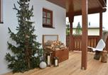 Location vacances Maria Alm am Steinernen Meer - Active Chalet-3
