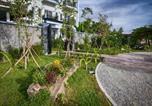 Hôtel Battambang - The Villa Secret Garden-3