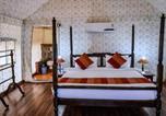 Villages vacances Sawai Madhopur - Sultan Bagh Jungle Camp Ranthambore-3