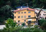 Hôtel Sessa Aurunca - Albergo Terme Santamaria-2