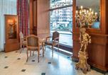 Hôtel 4 étoiles Veigy-Foncenex - Hotel Diplomate-2
