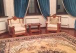 Location vacances Shymkent - Guesthouse on Qaziyev 121-2