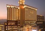 Hôtel 花王堂區 - Sofitel Macau at Ponte 16-1