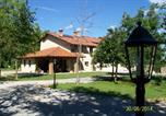 Hôtel Fossano - Ca'Rino-1