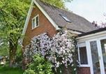 Hôtel Fishbourne - Garden Cottage-1