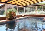 Villages vacances Villa General Belgrano - La Quinta Resort-3