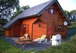Location vacances Laqueuille - Chalet &quote;Les Ecureuils N°1&quote; Le Mont Dore ( Auvergne)-1