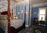Location vacances Fredericksburg - Harrison House Victorian Suite-4
