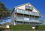 Location vacances Ocean Shores - Maris Stella Inn-3