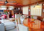 Hôtel Meauzac - Chambres d'hôtes de charmes sur l'eau-1