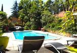 Location vacances Saint-Antonin-sur-Bayon - Les Butias-2