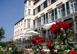Hôtel Oestrich - Hotel Restaurant Kloster Johannisberg-2