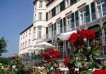 Hôtel Geisenheim - Hotel Restaurant Kloster Johannisberg-2