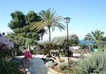 Location vacances Maro - Holiday Home Urb El Capistrano Villa Natacha Nerja-4