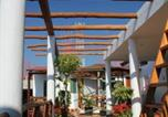 Location vacances Barra de Navidad - Villas el Rosario de San Andres-1
