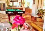Hôtel Cotacachi - Gran Hotel Primitivo-4