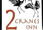 Location vacances Orderville - 2 Cranes Inn - Zion-1