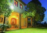 Location vacances Montevarchi - Casa Blu-2