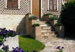 Location vacances Torgiano - Agriturismo Il Vecchio Mandorlo-3