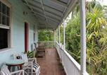Location vacances Nambucca Heads - Weatherboard Cottage-1