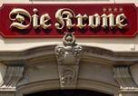 Hôtel Mainhardt - Ringhotel Die Krone-4