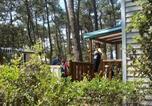 Villages vacances Coëx - Camping de la Plage de Riez-1