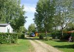 Camping avec Site nature Le Grez - Camping Smile et Braudières-3